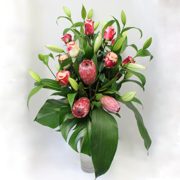 Flowers for the Home or Office - Broadfield Flowers Florist Lincoln