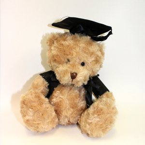 Graduation Teddy - Broadfield Flowers Florist Lincoln, Christchurch