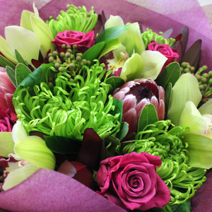 Funkalicious - Broadfield Flowers Florist Lincoln, Christchurch
