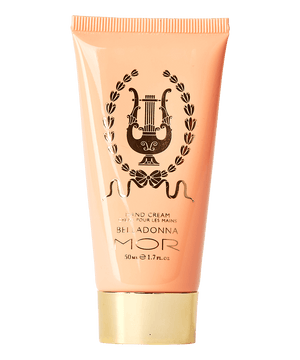 Mor Little Luxuries Hand Cream 50ml