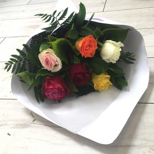 Simply Roses - Broadfield Flowers Florist Lincoln