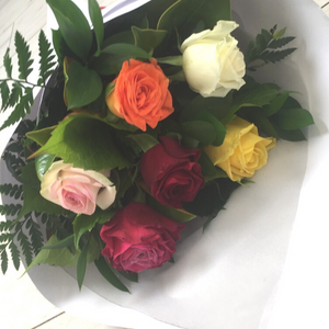 Simply Roses - Broadfield Flowers Florist Lincoln, Christchurch