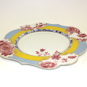 Pip Studios Fine China Plate - Broadfield Flowers Florist Lincoln, Christchurch