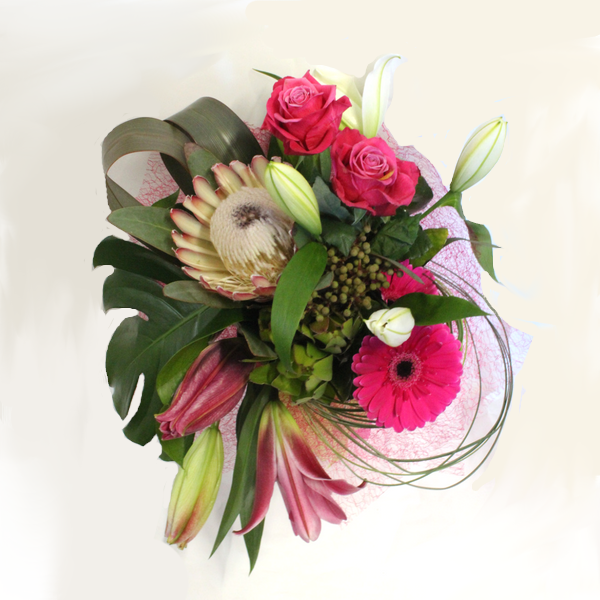 Glam - Broadfield Flowers Florist Lincoln, Christchurch