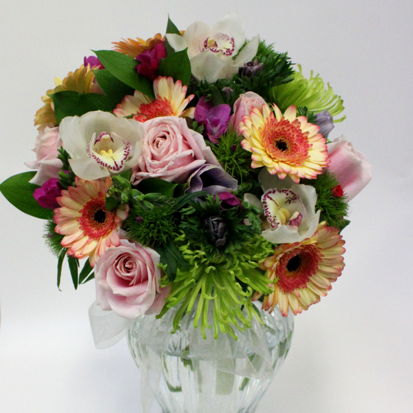 Pretty Posy - Broadfield Flowers Florist Lincoln, Christchurch