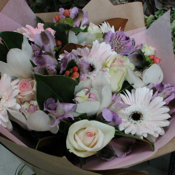 Romance - Broadfield Flowers Florist Lincoln, Christchurch