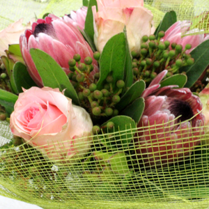 Beauty and the Beach - Broadfield Flowers Florist Lincoln, Christchurch