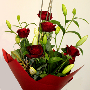 Romantic Soul - Broadfield Flowers Florist Lincoln