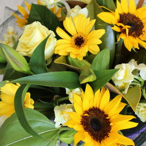 Springtime - Broadfield Flowers Florist Lincoln, Christchurch