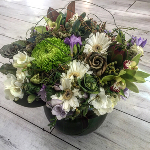 A Touch of Texture - Broadfield Flowers Florist Lincoln