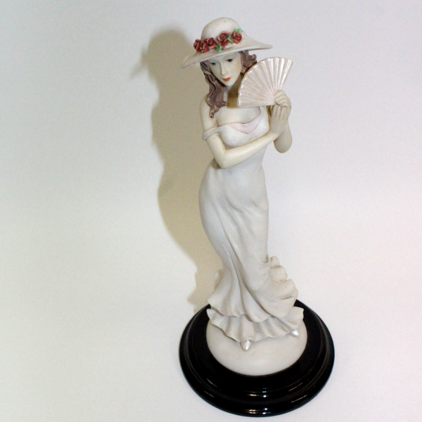 Charlotte Figurine - Broadfield Flowers Florist Lincoln, Christchurch
