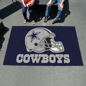 NFL - Dallas Cowboys Ulti-Mat 5'x8'