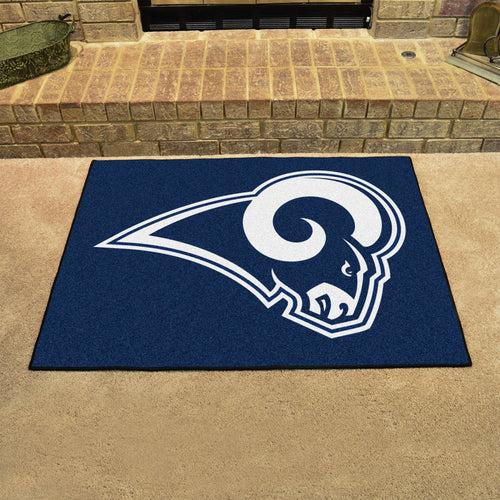 NFL - Los Angeles Rams All-Star Mat 33.75