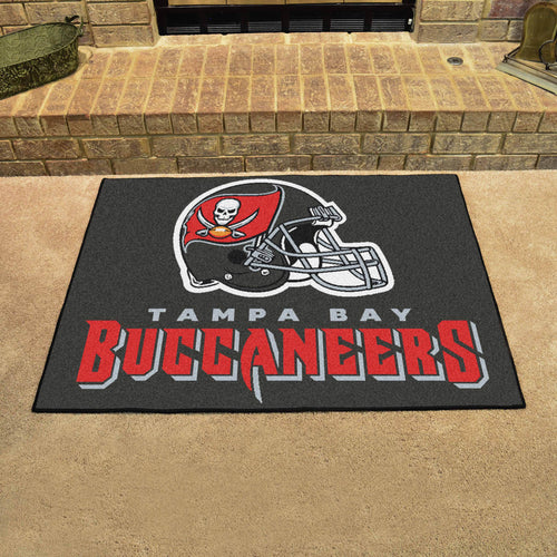 NFL - Tampa Bay Buccaneers All-Star Mat 33.75