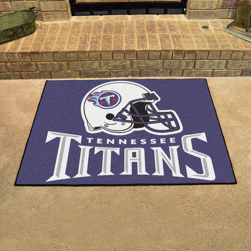NFL - Tennessee Titans All-Star Mat 33.75