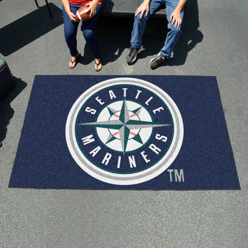 MLB - Seattle Mariners Ulti-Mat 5'x8'