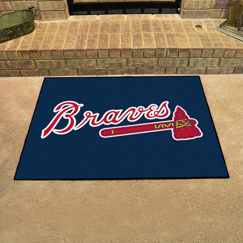 MLB - Atlanta Braves All-Star Mat 33.75