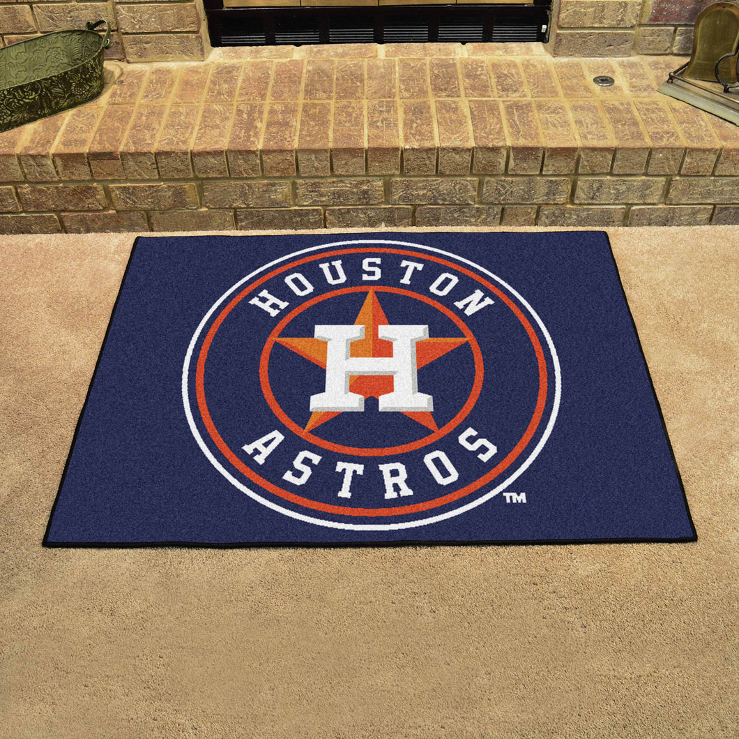 MLB - Houston Astros All-Star Mat 33.75