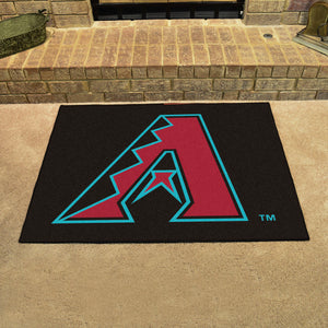 "MLB - Arizona Diamondbacks All-Star Mat 33.75""x42.5"""