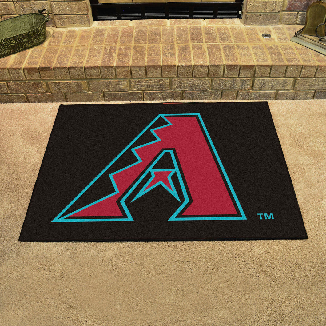 MLB - Arizona Diamondbacks All-Star Mat 33.75