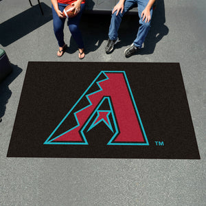 MLB - Arizona Diamondbacks Ulti-Mat 5'x8'