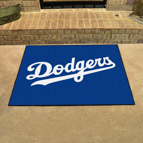 MLB - Los Angeles Dodgers All-Star Mat 33.75