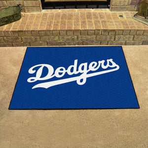 "MLB - Los Angeles Dodgers All-Star Mat 33.75""x42.5"""