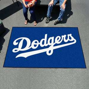 MLB - Los Angeles Dodgers Ulti-Mat 5'x8'