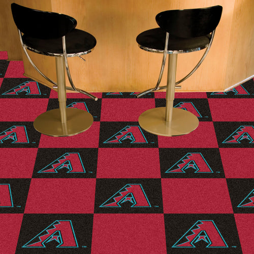 MLB - Arizona Diamondbacks 18