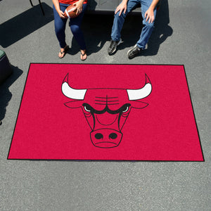 NBA - Chicago Bulls Ulti-Mat 5'x8'
