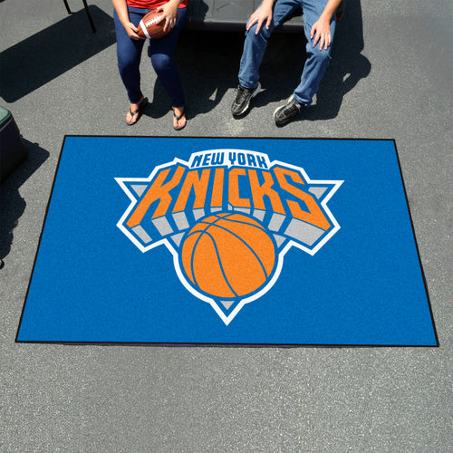 NBA - New York Knicks Ulti-Mat 5'x8'