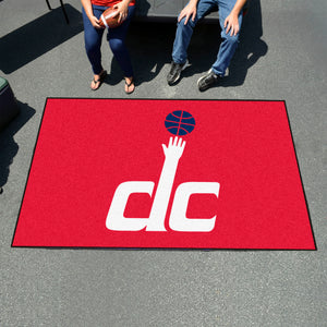 NBA - Washington Wizards Ulti-Mat 5'x8'