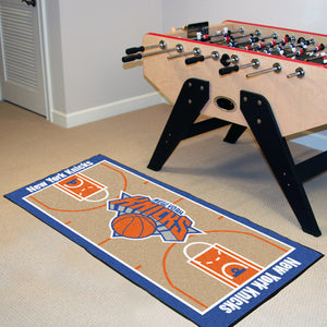 NBA - New York Knicks NBA Court Runner 24x44
