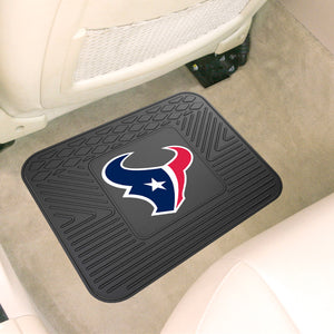 "NFL - Houston Texans Utility Mat 14""x17"""