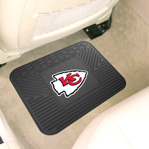 "NFL - Kansas City Chiefs Utility Mat 14""x17"""