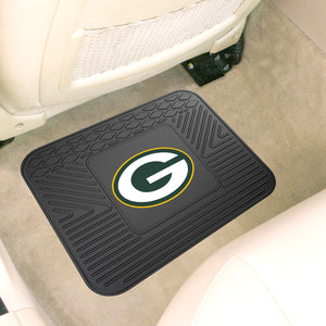 "NFL - Green Bay Packers Utility Mat 14""x17"""
