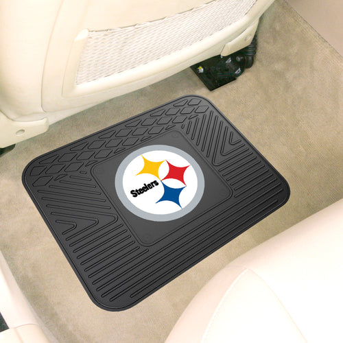 NFL - Pittsburgh Steelers Utility Mat 14