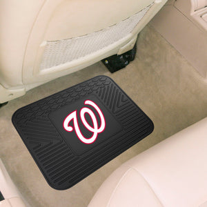 "MLB - Washington Nationals Utility Mat 14""x17"""