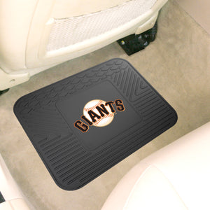 "MLB - San Francisco Giants Utility Mat 14""x17"""