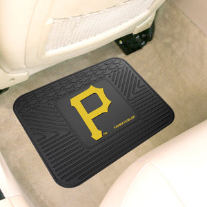 "MLB - Pittsburgh Pirates Utility Mat 14""x17"""
