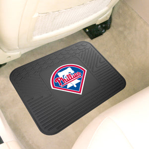 "MLB - Philadelphia Phillies Utility Mat 14""x17"""