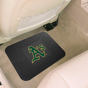"MLB - Oakland Athletics Utility Mat 14""x17"""