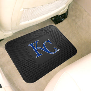 "MLB - Kansas City Royals Utility Mat 14""x17"""