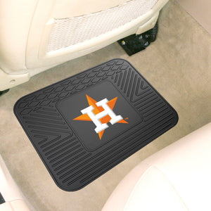 "MLB - Houston Astros Utility Mat 14""x17"""