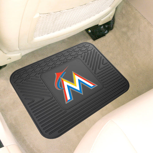 MLB - Miami Marlins Utility Mat 14