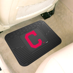 "MLB - Cleveland Indians Utility Mat 14""x17"""