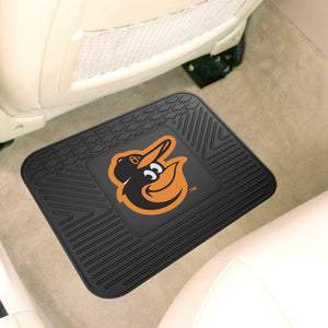 "MLB - Baltimore Orioles Utility Mat 14""x17"""