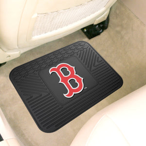 "MLB - Boston Red Sox Utility Mat 14""x17"""