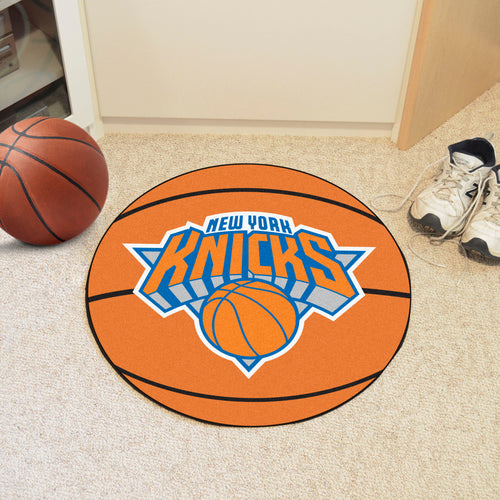 NBA - New York Knicks Basketball Mat 27
