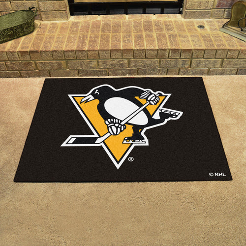 NHL - Pittsburgh Penguins All-Star Mat 33.75